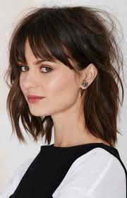 shoulder length my favorite medium length hairstyles of 2016
