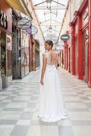 robe de mari e chetre chic les 25 meilleures idées de la catégorie robe de mariée fluide sur