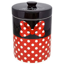 wine kitchen canisters your wdw store disney kitchen canister minnie mouse