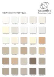 autentico paints u0026 colour chart diy shabby chic com