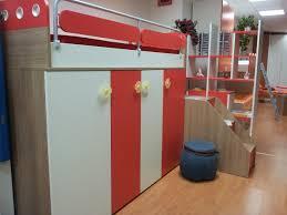 Ikea Lettini Per Bambini by Vovell Com Camerette A Castello Con Tre Letti