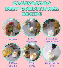 5 Natural Diy Recipes For by 25 Gorgeous Deep Conditioner Ideas On Pinterest Deep Treatment