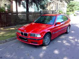 bmw e36 316i compact 1994 bmw 316i compact e36 related infomation specifications