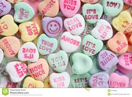 valentines heart candy sayings hearts candy 8 desktop background hdlovewall
