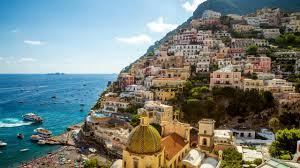 Positano Italy Map Discover Positano Italy U0027s Enchanting Coastal Village Italy