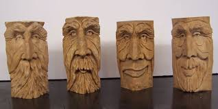 twisted pine studio wood sculptures wood carvings terry