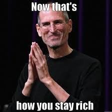 Rich Meme - why is it always that the rich get richer quora