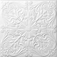 Amazon Foam Decorative Ceiling Tile Astana 50cm x 50cm 20