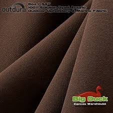 Upholstery Supplies Perth Waterproof Canvas Fabric Water Repellent Tarp Fabric Wholesale