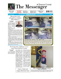 messenger 052214 by lewis county press issuu