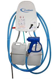 centrale de nettoyage cuisine centrale de nettoyage lavage 2 produits tuyau 15 m bidon 5 l