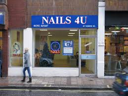 nails 4 u exeter nail technicians 4 reviews on yell