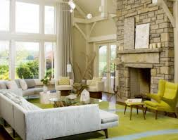 pretty ranch style homes withrn interior living room home decor