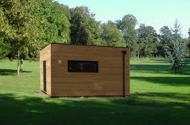 bureau ossature bois bureau de jardin tout savoir sur les bureaux de jardin design éco