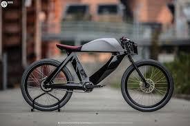 italienisches design prototyp spa bicicletto italienisches design e bike mit carbon