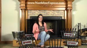 custom fireplace grate interior design ideas photo with custom