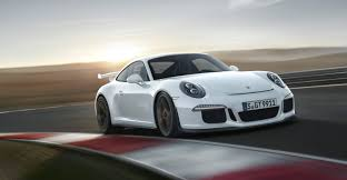 upcoming porsche 911 gt3 to receive 4 0l engine and optional 6