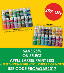 shop apple barrel craft paint plaid online