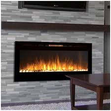 Wall Mounted Fireplaces Electric by Wall Mount Fireplace And Tv Wall Mounted Fireplace Electric Wall