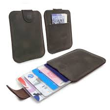 Skyhawk Rugs Western Collection Tuff Luv Western Leather Credit Card Pull E Wallet Brown Buy