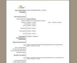 undergraduate curriculum vitae pdf italiano les 25 meilleures idées de la catégorie europass cv sur pinterest