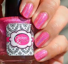 raspberry margarita nails context glisten u0026 glow