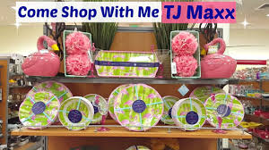 Home Decors Stores by Come Shop With Me T J Maxx Home Decor Store May 2017 Youtube