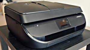 hide printer hp officejet 4650 all in one printer review youtube