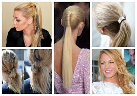 5 ways to update your summer ponytail stylenoted