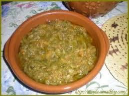 recette de cuisine kabyle chlita un plat traditionnel kabyle recette ptitchef