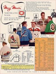 www marymaxim catalog maxim catalog 1957 fourth from left sweater is a bit of a