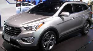 hyundai santa fe 3 child seats 3 across installations which car seats fit a hyundai santa fe