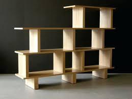 bookcase best 25 room divider bookcase ideas on pinterest