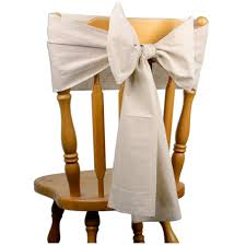 burlap chair sashes burlap chair sashes burlapfabric burlap for wedding and