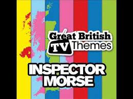 Theme Song To Seeking Inspector Morse Theme Tune