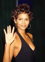 harry berry hairstyle the 25 best halle berry haircut ideas on pinterest halle halle