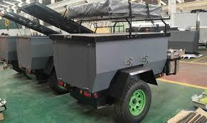 best light travel trailers 4wdoverlander best lightweight travel trailers