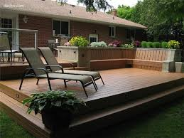 Backyard Deck And Patio Ideas by 69 Best Deck Pictures Images On Pinterest Deck Pictures
