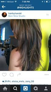 long shag hairstyle pictures with v back cut 80 cute layered hairstyles and cuts for long hair thicker hair