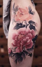 best 25 thigh tattoo pain ideas on pinterest most painful