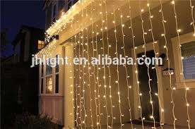 Led Light Curtains Wholesale Colorful Fairy Light Curtain Battery Powered Led