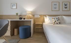 chambre de villa chambres la villa douce hôtel au rayol côte d azur