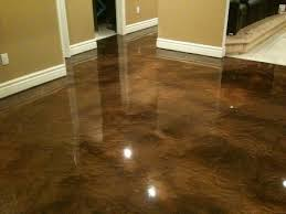 waterproof flooring for basement