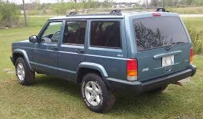 blue jeep old blue 98 xj jeep cherokee forum