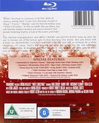 white christmas blu ray 1954 region free amazon co uk bing