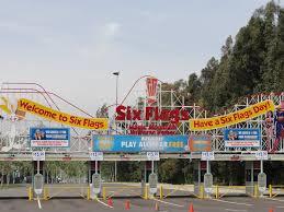Six Flags X2 X2 Six Flags Magic Mountain Mapio Net