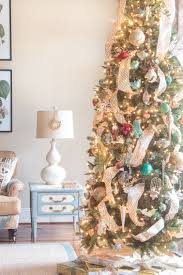 beautiful christmas trees to match every style atta says