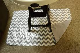 moisture high chair floor mat chair design and ideas