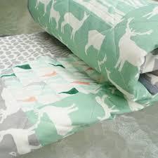 Nursery Bedding For Girls Modern by Shop Rustic Crib Bedding On Wanelo