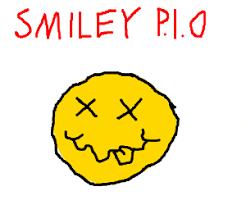 Meme Smiley - dank meme tea party pio